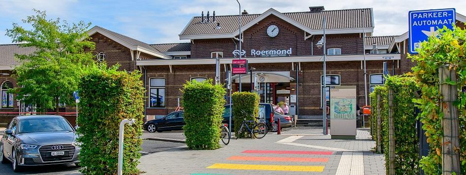 Station Roermond