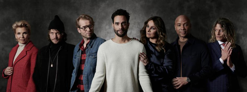Cast The Passion 2021 Roermond