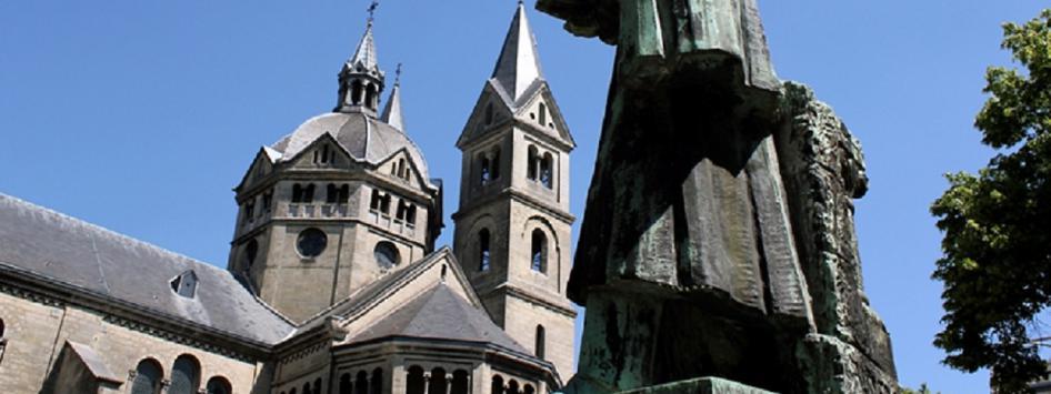 Munsterkerk Cuypers Roermond
