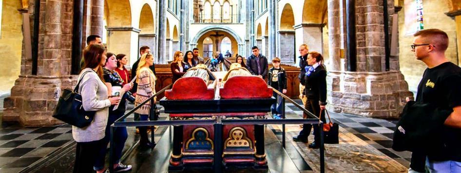 Cultuur en historie in Limburg