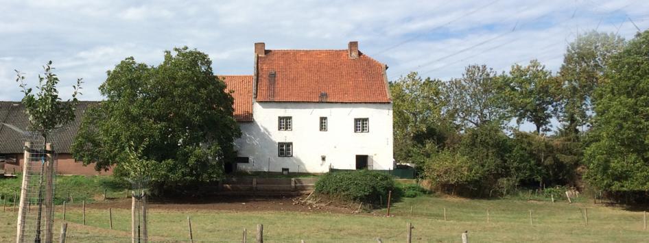 Boerderij Limburg Ohé en Laak