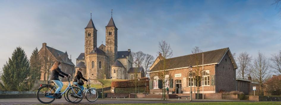 Basiliek Sint Odiliënberg