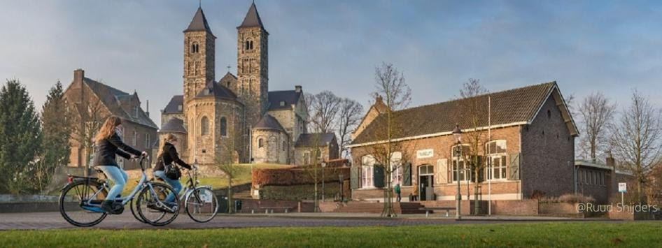 Basiliek Sint Odiliënberg Limburg