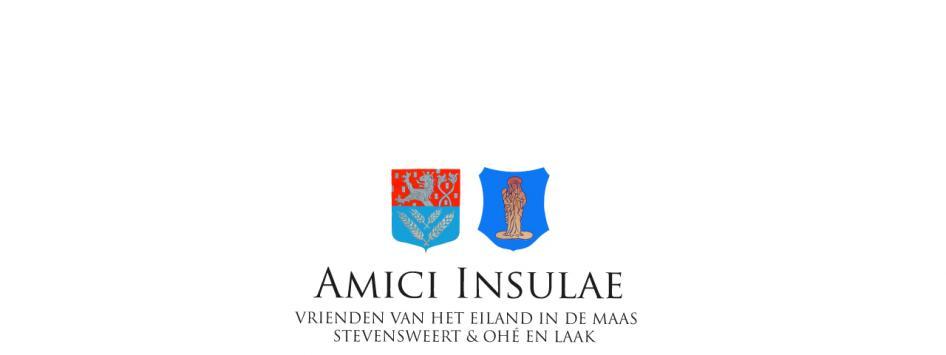 Amici Insulae Logo