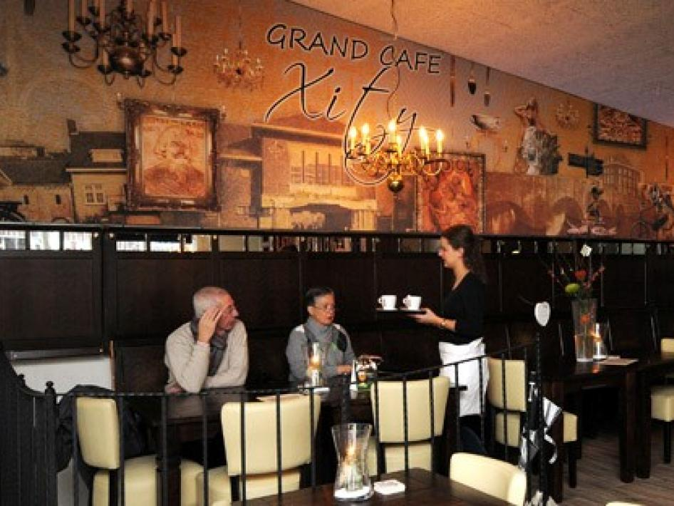 Grand Cafe Xity